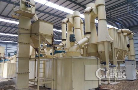 Feldspar Grinding Mill-feldspar processing plant